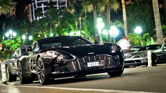 [EXPLORED!!] Aston Martin One-77 Madness!! photo by Seger Giesbers