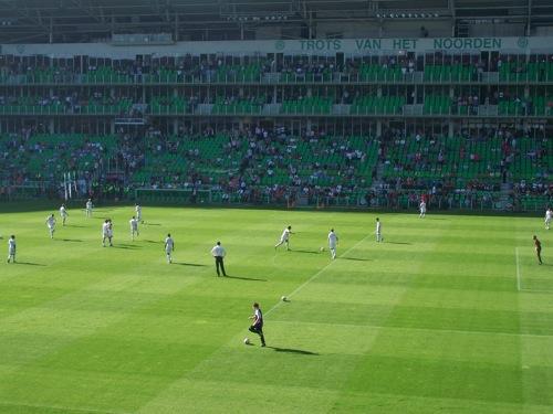 6203535877 3273f74737 FC Groningen   Ajax 1 0, 2 oktober 2011