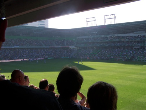 6203529427 a5590c8741 FC Groningen   Ajax 1 0, 2 oktober 2011