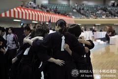 3rd All Japan Interprefecture Ladies KENDO Championship_023