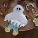 Gingerbread Ghost
