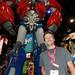 San Diego Comic Con 2011 - 12