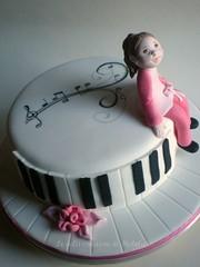 12 anni - Buon Compleanno Anna photo by Le dolci creazioni di Michela