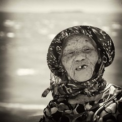 Green Bean Granny / 綠豆湯阿嬤 photo by Skies of Bitan 碧潭的天空