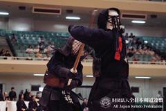 3rd All Japan Interprefecture Ladies KENDO Championship_026