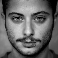 Giorgio ﹃﹄︴ ︸ photo by Alessandro.Rossi