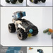 GRUNT Light Assault Vehicle