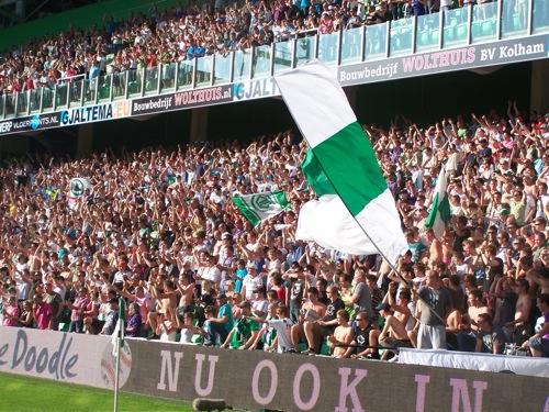 6203522125 0cac978f66 FC Groningen   Ajax 1 0, 2 oktober 2011