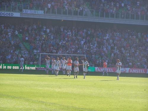 6204039756 75e5ebcb70 FC Groningen   Ajax 1 0, 2 oktober 2011