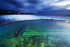 Bronte Beach Pool photo by -yury-