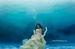 Sea Princess photo by The Eternal Sunshine Art Works