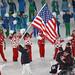 Paralympic Opening Ceremonies