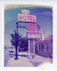 Craig Motel photo by Nick Leonard