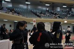 3rd All Japan Interprefecture Ladies KENDO Championship_035