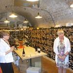 Wine tasting on C'est la Vie