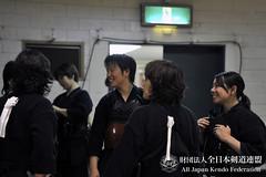 3rd All Japan Interprefecture Ladies KENDO Championship_033