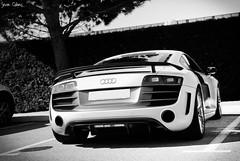 Audi R8 GT photo by calians.sevan