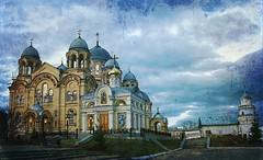 Крестовоздвиженский собор photo by Ӎѧҧ@Ҷҿ