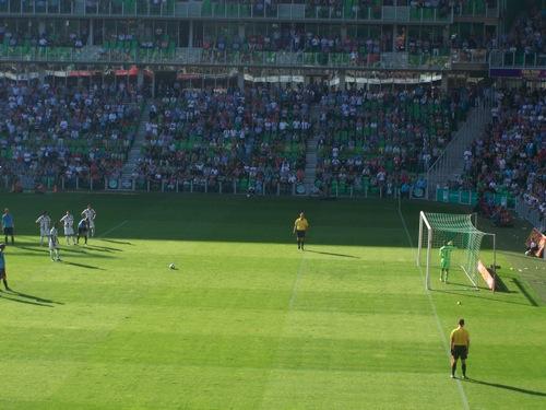 6203526085 53f752aea6 FC Groningen   Ajax 1 0, 2 oktober 2011