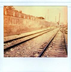 Train Tracks - 20110709 - PZ680 - 06_2011 - Scan - img095_72dpi photo by kevindean
