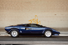 Lamborghini Countach 5000S photo by Tex Mex (alexandre-besancon.com)