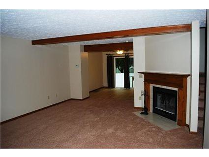 Portland Rental Properties - interior view