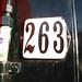 263 Prinsengracht I
