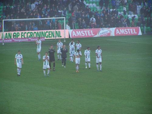 6272870634 ed1fe5a0d3 FC Groningen   FC Twente 1 1, 23 oktober 2011
