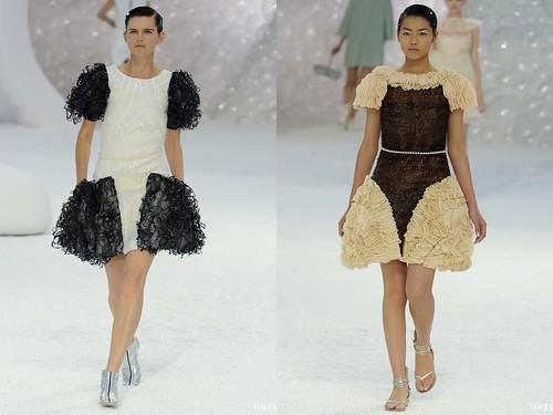 Fendi v.s Chanel v6