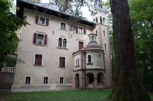 Schloss Matschatsch