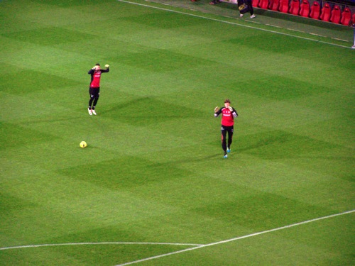 6410736791 39a9c4fb3c PSV   FC Groningen 6 1, 26 november 2011