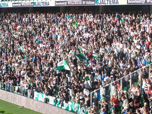 6272871624 293c2d4aa1 FC Groningen   FC Twente 1 1, 23 oktober 2011
