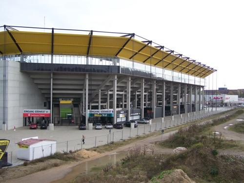 6266001337 a0a9075ec3 Groundhoppen in Aachen en Kerkrade