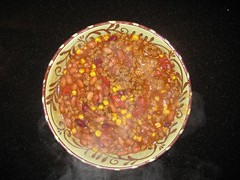 Survival Woman Chili (Small)