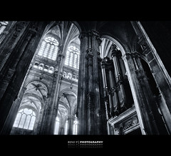 St Eustache photo by Benji P. Photo