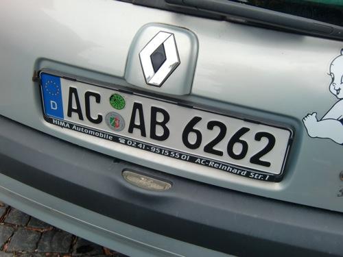 6266527916 d0656b6edc Groundhoppen in Aachen en Kerkrade