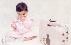 "Baby girl ""N"" photo by Rawan Mohammad .."