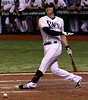 Evan Longoria Post Swing
