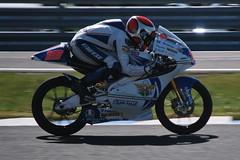 Alessandro Tonucci 125cc