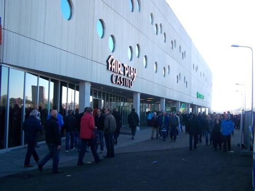 6272350979 f3afc2f76b FC Groningen   FC Twente 1 1, 23 oktober 2011
