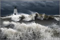 Port Maitland Lighthouse (20111015-1566d) photo by Earl Reinink
