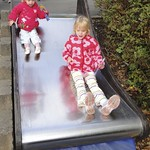 Down the slide<br/>16 Oct 2011