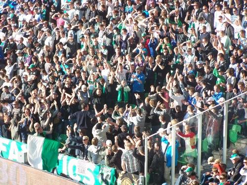 6272345135 10529d4731 FC Groningen   FC Twente 1 1, 23 oktober 2011