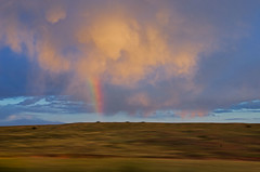 Somewhere Over the Rainbow photo by dbushue