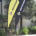 _3.5 metre teardrop banners