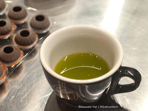 Olio extrav d'oliva