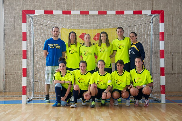 Final Copa Femenina 2011