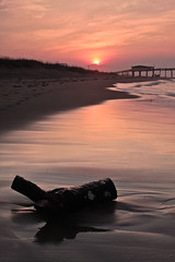 Outer Banks Sunset photo by MDiCola Photography