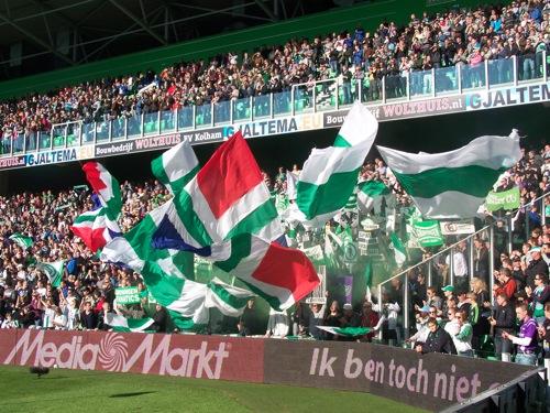 6272349299 0601095109 FC Groningen   FC Twente 1 1, 23 oktober 2011