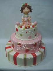 Moranguinho baby photo by FERNANDA MINATTI - ATELIER MINATTI